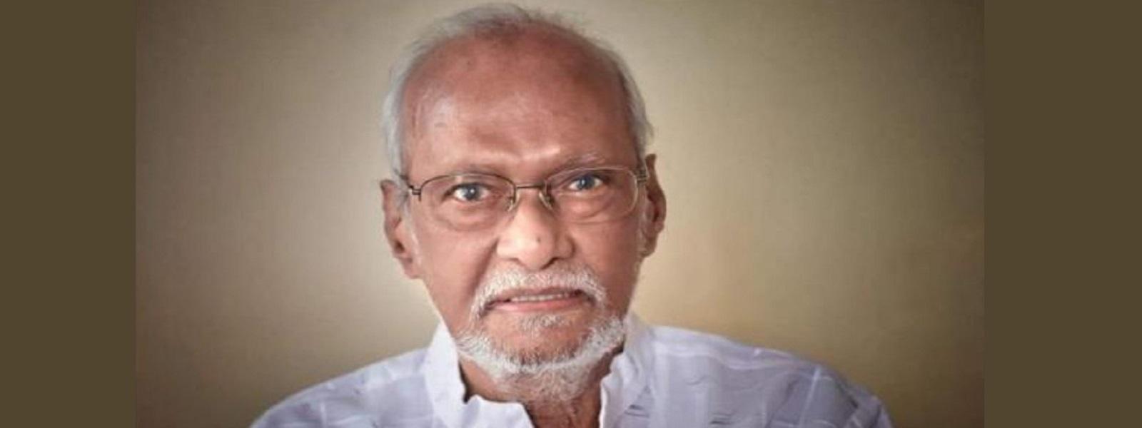 பல வெற்றிப் படங்களை இயக்கிய ஜி.என்.ரங்கராஜன் காலமானார்