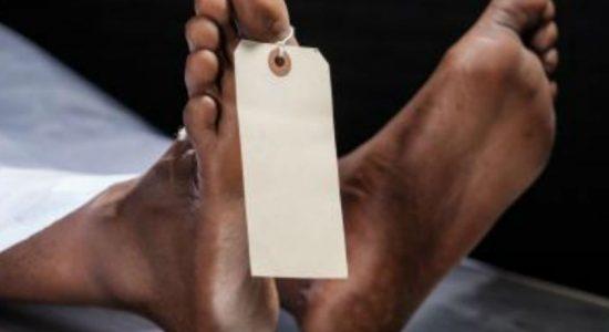 இரத்மலானை கொத்தலாவல பாதுகாப்பு பல்கலைக்கழக கட்டடத்திலிருந்து வீழ்ந்து யுவதி உயிரிழப்பு
