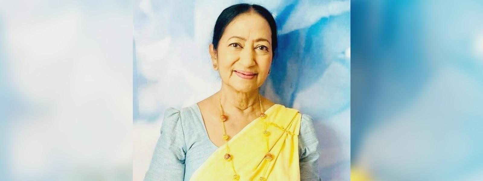 பிரபல நடிகை ஹயசிந்த் விஜேரத்ன விபத்தில் உயிரிழப்பு