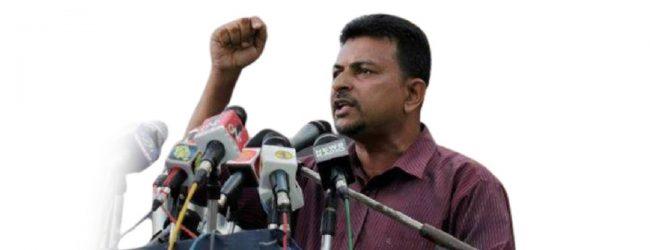 முன்னாள் மாகாண சபை உறுப்பினர் மஹிந்த ஜயசிங்க உள்ளிட்ட இருவர் கைது