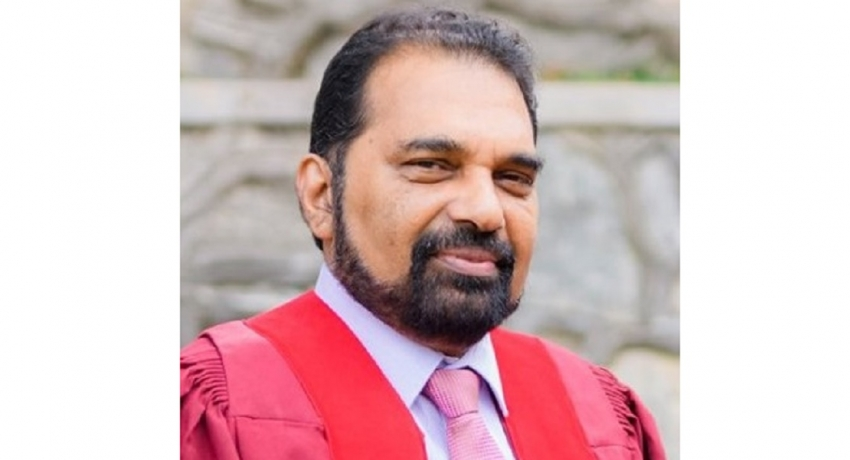 தேர்தல் முறைமை மறுசீரமைப்பு: பகுப்பாய்வு குழு தலைவராக சுதந்த லியனகே நியமனம்