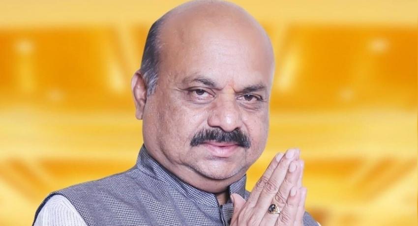 கர்நாடக மாநிலத்தின் புதிய முதலமைச்சராக பசவராஜ் பொம்மை தெரிவு