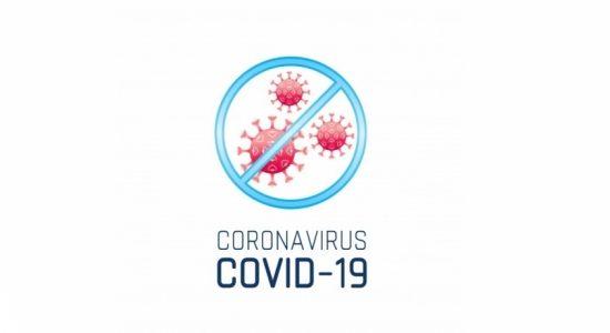 COVID: இன்று 1,850 பேருக்கு தொற்று, 1,641 பேர் குணமடைவு