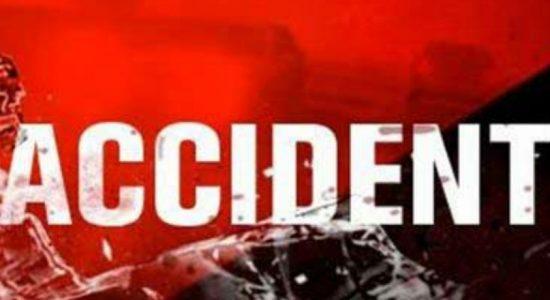 வாகன விபத்து: 24 மணி நேரத்தில் 9 பேர் உயிரிழப்பு