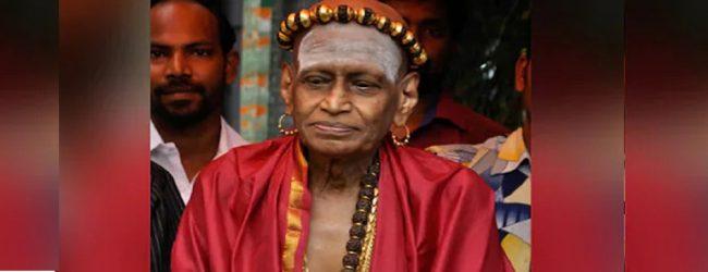 ஒரு பில்லியன் டொலரை ஈட்டும் இலக்கை நோக்கி பயணிப்பதாக அஜித் நிவாட் கப்ரால் தெரிவிப்பு