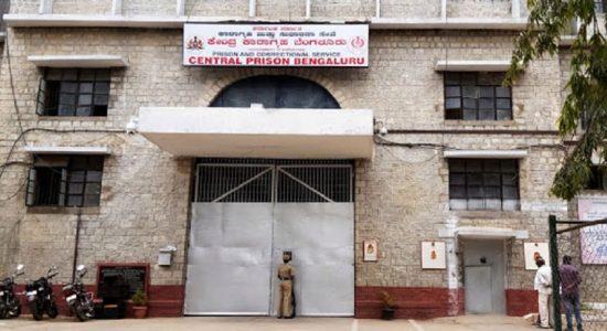 தமிழகத்தில் கைதான 38 இலங்கையர்கள் பெங்களூர் மத்திய சிறைக்கு மாற்றம்