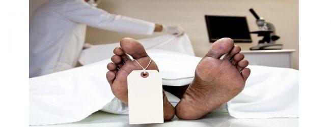 கொரோனா தடுப்பூசிகள் இரண்டையும் பெற்றுக்கொண்டோரில்இதுவரை 23 பேர் மரணம்