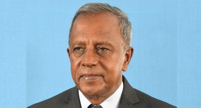 நெல் சந்தைப்படுத்தல் சபையின் தலைவர் ஜட்டால் மான்னப்பெரும இராஜினாமா