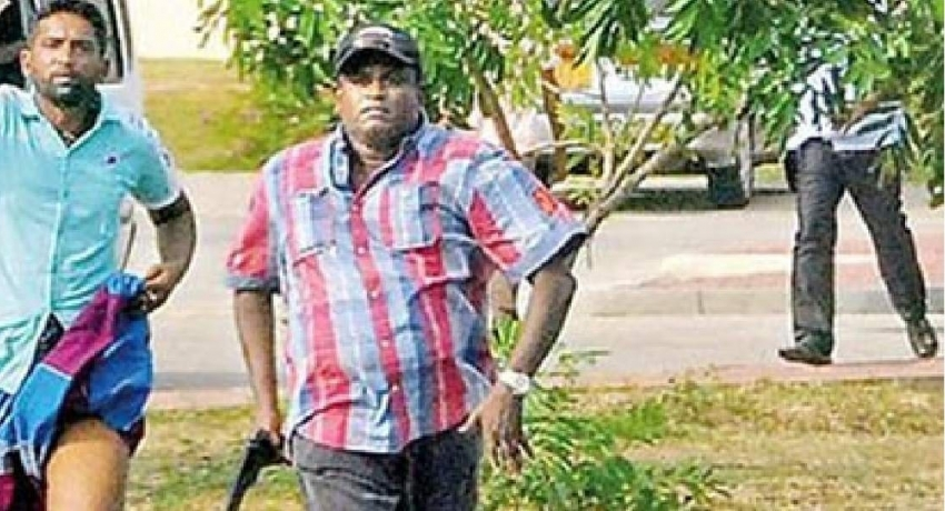 Update: ஹம்பாந்தோட்டை நகர சபை தலைவருக்கு பிணை
