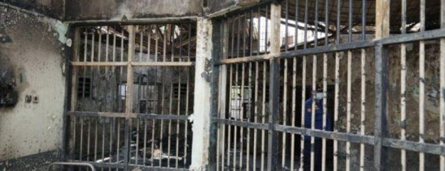 இந்தோனேசியாவின் Tangerang சிறைச்சாலையில் தீ; 41 கைதிகள் உயிரிழப்பு