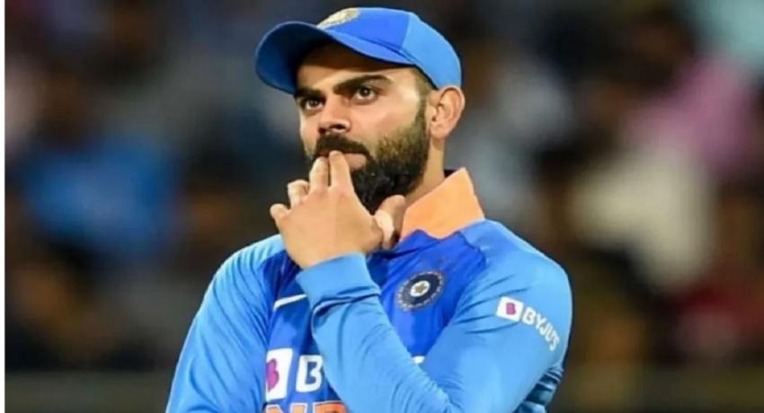 T20 அணியின் தலைவர் பதவியிலிருந்து விலகவுள்ளதாக விராட் கோஹ்லி அறிவிப்பு