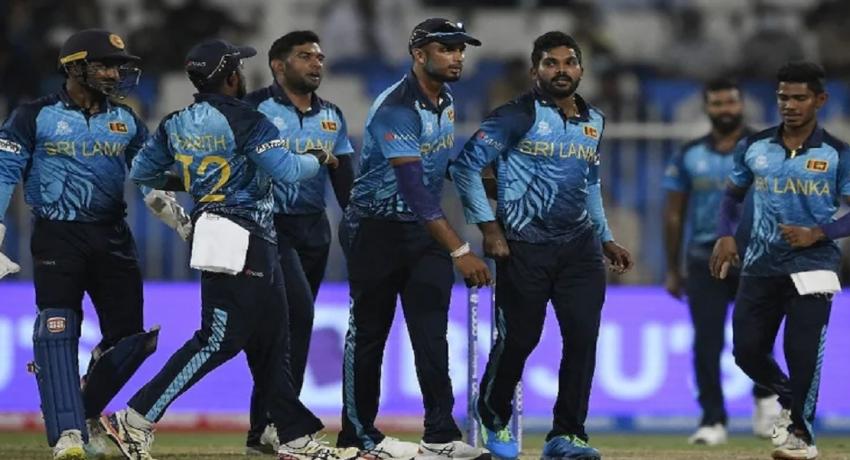 உலகக்கிண்ண T20: இலங்கை அணி பிரதான சுற்றுக்கு தகுதி