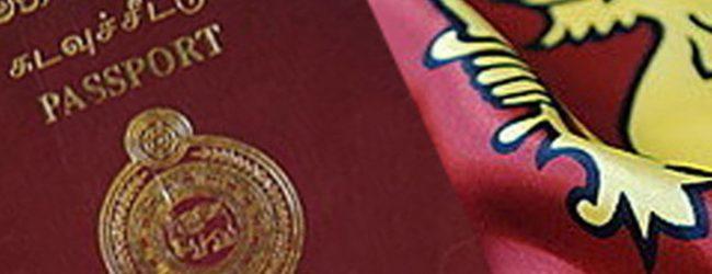 நாளாந்த Passport விநியோகத்தில் அதிகரிப்பு