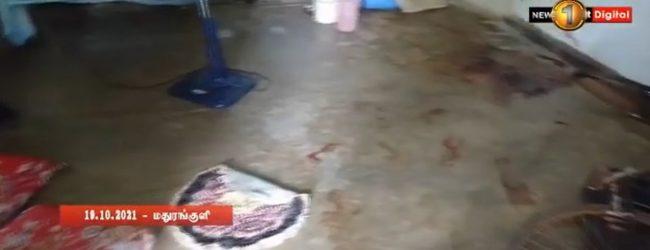 மதுரங்குளியில் குடும்ப தகராறில் பறிபோன இளைஞரின் உயிர்