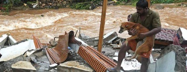 கேரளாவில் தொடர் மழை; 26 பேர் உயிரிழப்பு