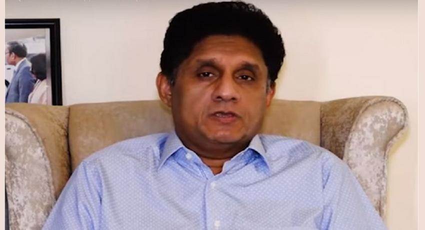 மனிதாபிமான அடிப்படையில் ரஞ்சன் ராமநாயக்கவை விடுவிக்க வேண்டும்: சஜித் பிரேமதாச வலியுறுத்தல்